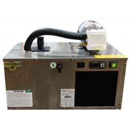 Glycol Power Pack GD75 extended 4 year compressor warranty