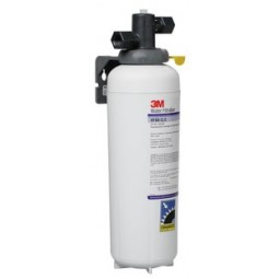 3M/Cuno HF160-CLS filter system 4,700 gal, 2.2 GPM, 0.2 microns