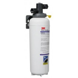 3M/Cuno HF160-CL filter system 4,700 gal, 2.2 GPM, 0.2 microns