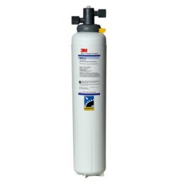 3M/Cuno HF195-CL filter system 30,000 gal, 2.5 GPM, 5 microns