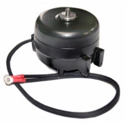 Condenser fan motor 9 watt HP counterclockwise rotation 115V