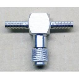 1/4 Schrader valve