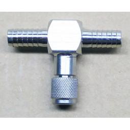 3/8 Schrader valve