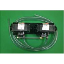 Pump kit, Flojet, 2 pumps with 5 ft Tygon tubing