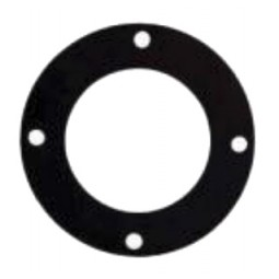 "Mounting gasket for 3"" column tower"