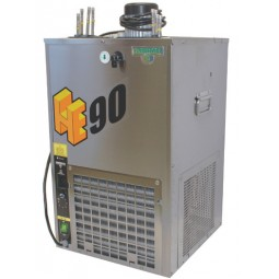 VS HE 90 flash chiller 4 S/S coils 220V