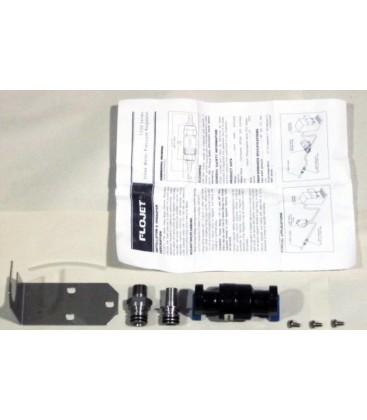 Water regulator, Flojet, 50 PSI, SNP