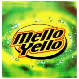 FS valve label, Mello Yello 2x2