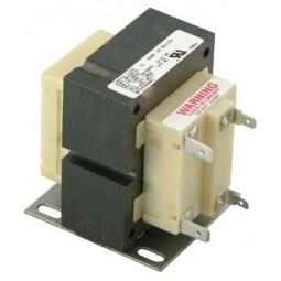 Transformer, 120V, 50/60hz to 24V, 50VA
