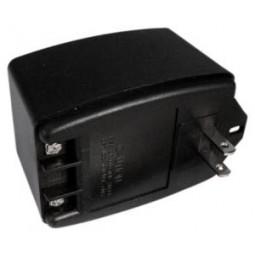 Transformer, 50VA, 24V, 115V/60hz plug-in