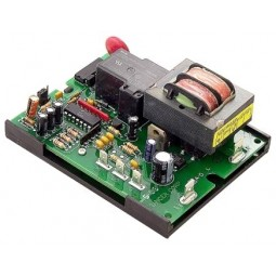 PCB assembly, LLC assembly, old carb