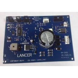 PCB assy, Lancer fill station
