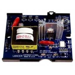 PCB, RoHS, LLC, 220V, Triac drive