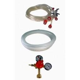 Delta install kit 6 valve
