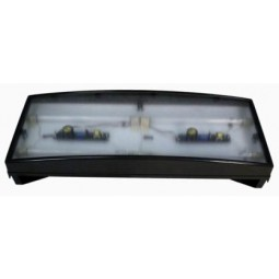 Lighted marquis kit for 2500, 24VAC (no graphics)