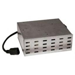 Electrical box assembly, 230V, IBD
