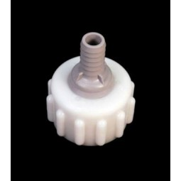 BIB connector, 3/8, diet