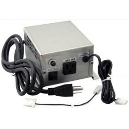 Power supply assembly,120V60hz, 24V, 75VA
