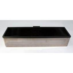 Drip tray assembly, IBD25