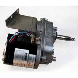 Drive assembly, motor, hex, 115V, 4RPM