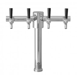 Fat Boy tower 4 faucet