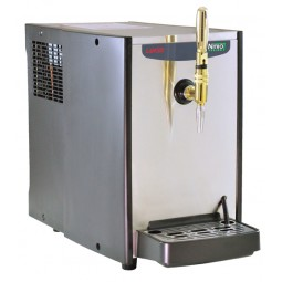 Nitro Fusion refrigerated nitro coffee dispenser