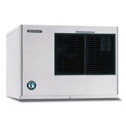 Hoshizaki ice machine low profile crescent cuber 385 lbs ice/day