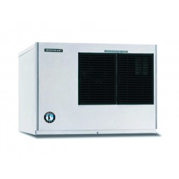 Hoshizaki ice machine low profile crescent cuber 442 lbs ice/day