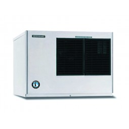 Hoshizaki ice machine low profile crescent cuber 658 lbs ice/day