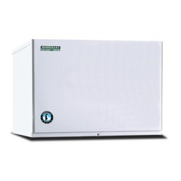 Hoshizaki ice machine low profile crescent cuber 742 lbs ice/day