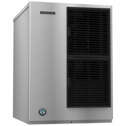 Hoshizaki ice machine slim-line modular crescent cuber 387 lbs ice/day