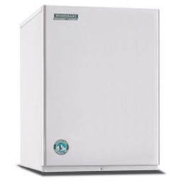 Hoshizaki ice machine slim-line modular crescent cuber 386 lbs ice/day