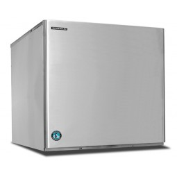 Hoshizaki ice machine stackable crescent cuber 1821 lbs ice/day water cooled