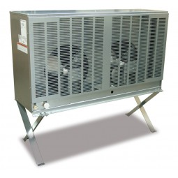 Remote condenser, air cooled, 115/60/1