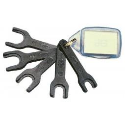 John Guest locking tool set