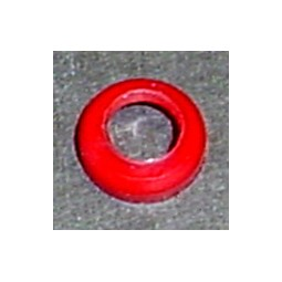 Nylon 5/16 flare washer
