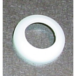 Nylon 1/2 flare washer