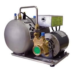 Carbonator fast flow, 220V, insulated