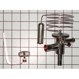 TX valve Siberian chiller R404a 8/10kW