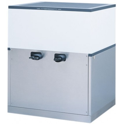 Pre-chiller for model 2500 4 circuits, 3/4, 230/50
