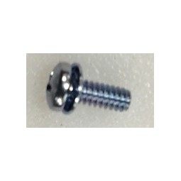 Screw 10-24 x .500 PHD, ILW, PH
