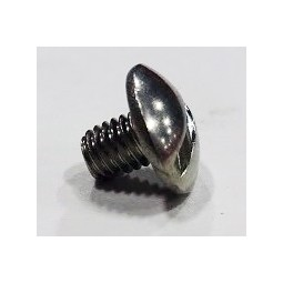 Screw 10-32 x .250, THD, SL, MS, SS