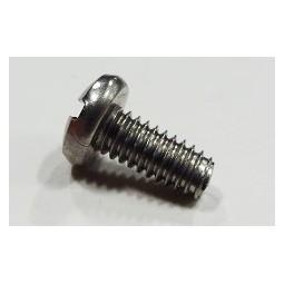 Screw 8-32 x .375, PH, PH/SL, RL, SS