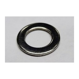 Washer, flat, 3/8 x 5/8 x.06 thick