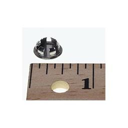 Plug, hole, 13/32 dia, SS