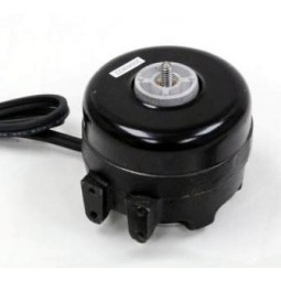 Motor, AC, SP, UB, 230/50-60, 0.27A, 9W, 1250/1550 CW, INTM, FAN, THD