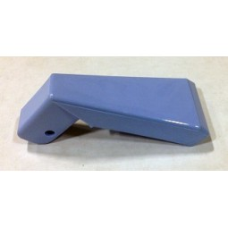 Handle, blue nylon, 173PSSBL1-8