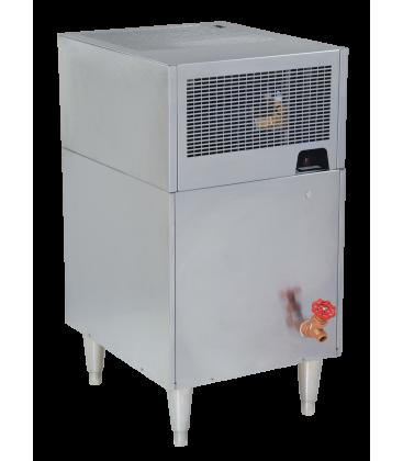 GP125 glycol chiller 2 pump