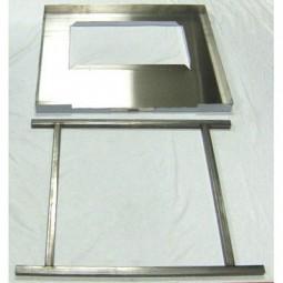 Ice machine adapter kit Manitowoc IB to Mercury 30""