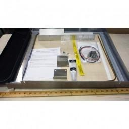 """Cornelius ice machine adapter for Enduro ED150 22"""" dispenser, CCM322/522B"""